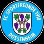 FC Sportfreunde 1910 Dossenheim e.V. Logo